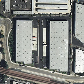 3PL provider in LA, the port of Long Beach, LA International Airport